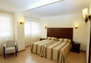 Hotel: Abadia Camino Santiago - FOTO 2