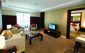 Hotel: Eastin Hotel Makkasan, Bangkok - FOTO 11