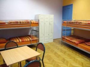 Hostel: All-Central Hostel - FOTO 9