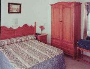 Hotel: Hotel Gonzalez - FOTO 3