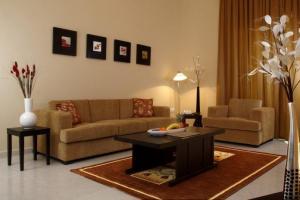 Ferienwohnung: Emirates Stars Hotel Apartments Dubai - FOTO 7