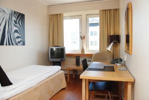 Hotel: Clarion Hotel Gillet - FOTO 2