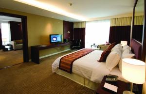 Hotel: Eastin Hotel Makkasan, Bangkok - FOTO 10