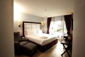Hotel: S Sukhumvit Suite Hotel - FOTO 7