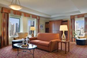 Hotel: Hilton Garden Inn Chicago Downtown/Magnificent Mile - FOTO 3