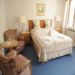 Hotel: Romantikhotel Zur Traube - FOTO 4