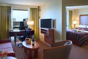 Hotel: Hilton Suites Chicago/Magnificent Mile - FOTO 2