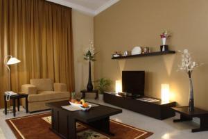 Ferienwohnung: Emirates Stars Hotel Apartments Dubai - FOTO 6