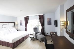 Hotel: S Sukhumvit Suite Hotel - FOTO 4