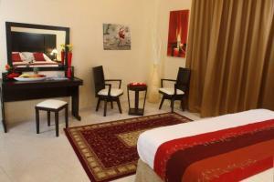 Ferienwohnung: Emirates Stars Hotel Apartments Dubai - FOTO 2