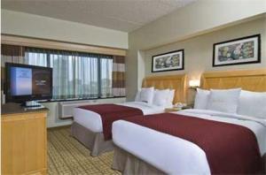 Hotel: Doubletree Hotel Jersey City - FOTO 2