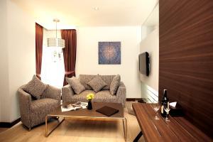Hotel: S Sukhumvit Suite Hotel - FOTO 24