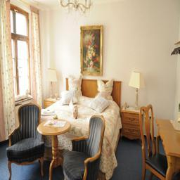 Hotel: Romantikhotel Zur Traube - FOTO 3