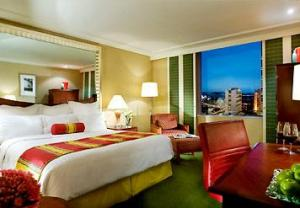 Hotel: Sydney Harbour Marriott - FOTO 3