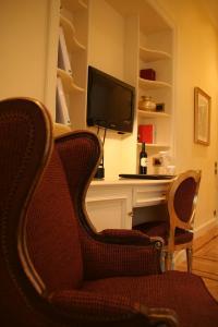 Hotel: Hotel Villa Duse - FOTO 4