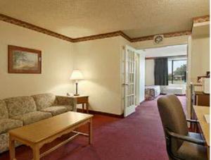 Hotel: Travelodge Fort Sam/AT & T Center - FOTO 3