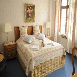 Hotel: Romantikhotel Zur Traube - FOTO 2