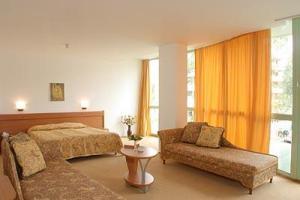 Hotel: Hotel Complex Rodopi, Zvete, Flora Park - FOTO 3