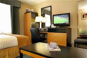 Hotel: Holiday Inn Express Kennedy Airport - FOTO 3