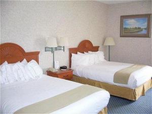 Hotel: Holiday Inn Express North Attleboro - FOTO 2