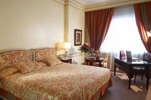 Hotel: Le Royal Mansour Meridien - FOTO 2