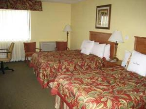 Hotel: Doubletree Hotel Cocoa Beach - Oceanfront - FOTO 2