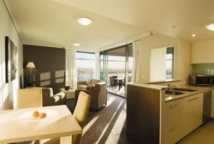 Apartment: Oaks Casino Towers - FOTO 4