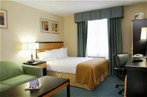 Hotel: Holiday Inn Express Kennedy Airport - FOTO 2