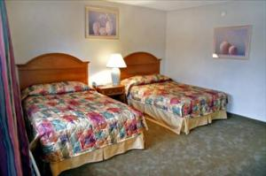 Hostel: Best Western Hollywood Plaza Inn - FOTO 5