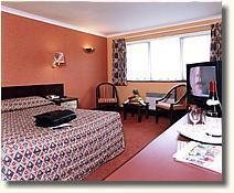Hotel: Best Western Frensham Pond Hotel - FOTO 2