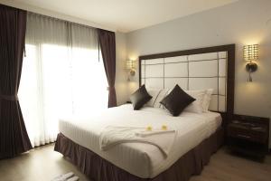 Hotel: S Sukhumvit Suite Hotel - FOTO 18