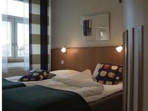 Hotel: Park Inn Uppsala - FOTO 2