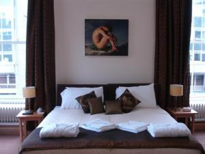 Hotel: Soprano St Magnus Court Hotel - FOTO 4