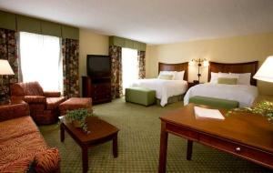 Hotel: Hampton Inn & Suites Fort Myers-Colonial Boulevard - FOTO 5
