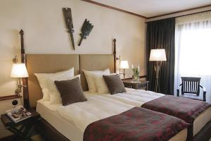 Hotel: Lindner Park-Hotel Hagenbeck - FOTO 2