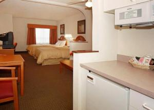 Hotel: Comfort Suites Galleria - FOTO 6