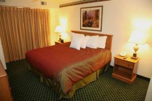 Hotel: Homewood Suites by Hilton Houston-Westchase - FOTO 2