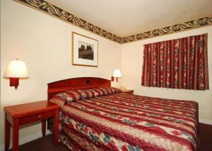 Hotel: Rodeway Inn Downtown Flagstaff - FOTO 2