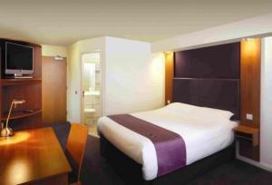 Hotel: Premier Inn Belfast City Centre (Alfred Street) - FOTO 2