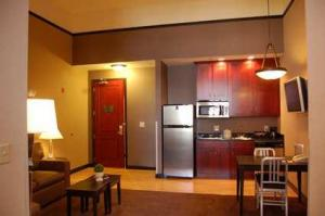 Hotel: Homewood Suites by Hilton Indianapolis Downtown - FOTO 4