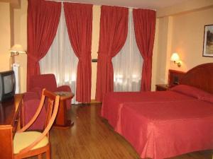 Hotel: El Nogal - FOTO 3