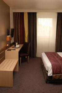 Hotel: Mercure Caen Centre Port De Plaisance - FOTO 3