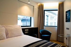 Hotel: Hotel Inffinit - FOTO 5