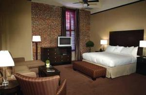 Hotel: Homewood Suites by Hilton Indianapolis Downtown - FOTO 2