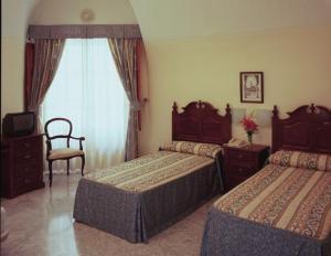 Hotel: Hotel Gonzalez - FOTO 2