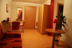 Hostel: Kur & Ferienhaus Volksheilbad - FOTO 6