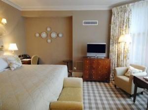 Hôtel: The Stafford - FOTO 4