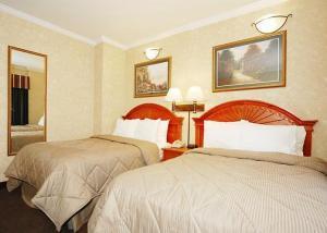 Hotel: Comfort Inn Chelsea - FOTO 4