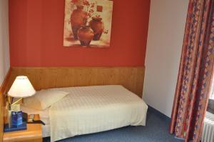 Hotel: Hotel Au Lac - FOTO 2