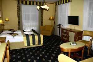 Hotel: Hotel Richard - FOTO 3